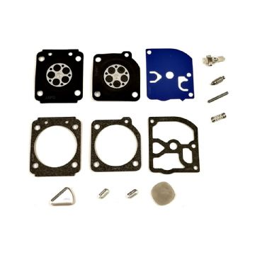 ZAMA RB-69 Carburettor Repair Kit, Gaskets, Diaphragms, Needles, Lever, O-Rings, Spring, RB69
